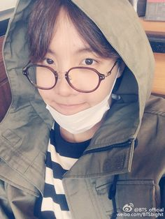B A N G T A N | J-Hope | BTS's 1000th Day Selfie ♥ #BTS