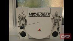Metal Gear PS1