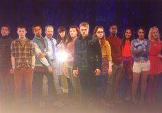 wolfblood season 4 cast - Google Search