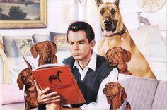 Pets&Love — Top Ten degli animali domestici più famosi del cinema