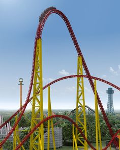 ever since i have gone with my friends to six flags and rode over 20 coasters i have always wanted to ride more