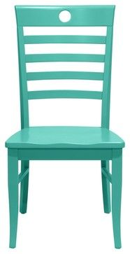 Dining Chair by Maine Cottage | Nevis Dining Chair #mainecottage