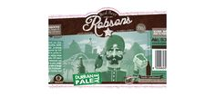 Robsons Real Beer: Illustration and Design by Electrik Design Agency www.electrik.co.za/ Design Agency, Illustration Art, Beer, Packaging, Root Beer, Ale, Wrapping