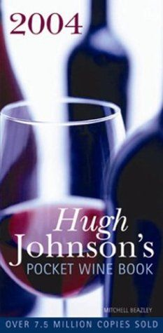 Hugh Johnsons Pocket Wine Book 2004 *** Check this awesome product by going to the link at the image.