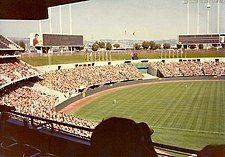 Shea Stadium, Yankee Stadium, Oakland County, Oakland California, Baseball Park, Baseball Field, Baseball Stuff, Bay Sports, Sports Art