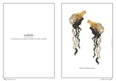 """""""Esthète"""", the NEW monthly column that showcases ONE jewellery, selected by our editor-in-chief"""