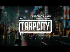 Calvin Harris ft. Florence Welch - Sweet Nothing (Diplo Remix) !!!
