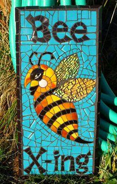 Stephanie Gentry Mosaics