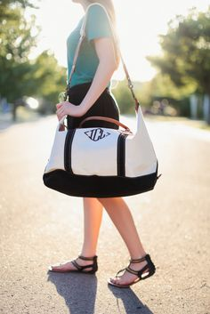 love this carry on bag from @tuckernuck