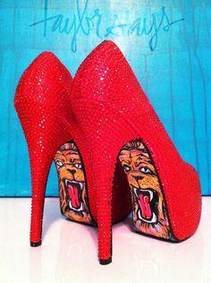 roarin ruby's
