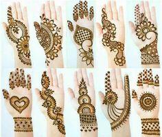 Mehndi Designs Front Hand, Mehndi Designs For Kids, Mehndi Designs Feet, Latest Bridal Mehndi Designs, Mehndi Designs Book, Stylish Mehndi Designs, Mehndi Designs 2018, Mehndi Design Photos, Wedding Mehndi Designs