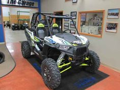 New 2017 Polaris RZR XP 1000 EPS WHITE LIGHTNING ATVs For Sale in Illinois. 2017 POLARIS RZR XP 1000 EPS WHITE LIGHTNING, The benchmark for Xtreme Performance. Power, suspension, and agility for any terrain.Leone's Polaris/Ski-Doo/Can-Am located in Peru, Illinois has been a factory authorized powersports dealership since 1969, Come in and check out our 20000 sq. ft. dealership. Leone's is a full service dealership with the best selection of machines, accessories, and parts in the area…