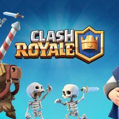Royale Deck Clash Review http://ift.tt/1STR6PC