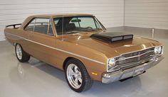 1969 Dodge Dart Pro Touring