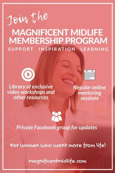 Our online membership provides the tools, inspiration, support and sense of possibility you need to keep moving forward and take action to become who you want to be, even in a deeply uncertain world. *Exclusive Library of Expert Video Workshops, Courses and Interviews *Fortnightly Mentoring Call with the founder, Rachel Lankester *1-1 Clarity/Orientation Call with the founder, Rachel Lankester *Private Facebook Group Check this out now or pin for later! Stuck In Life, Private Facebook, Finding Purpose, Menopause Symptoms, Hormone Balancing, Feeling Great, Moving Forward, Clarity, Finding Yourself