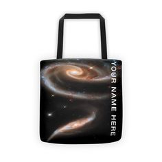 Outerspace - Tote bag