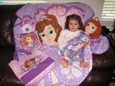 Sofia the First Toys by Avon! #disneyjr #sofiathefirst