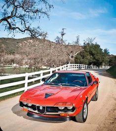 Alfa Alfa, Alfa Romeo Cars, Classic Sports Cars, Sport Cars, Cars And Motorcycles, Ferrari, Trucks, Supercars, Vehicles