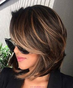 Kısa Saç Modelleri 2017 5