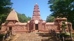 Wat Tham Phu Wa, west Kachanaburi