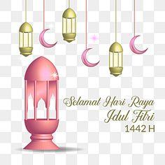 Eid Mubarak Greetings, Ramadan Mubarak, Ied Mubarak, Mosque Vector, Ramadan Background, Culture, Islamic, Lanterns, Diy And Crafts