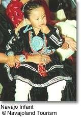 Navajo Traditional Dress