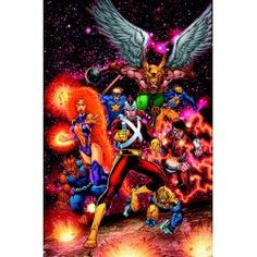 Rann/Thanagar Holy War Vol. 1 (9781401222543) by Starlin, Jim