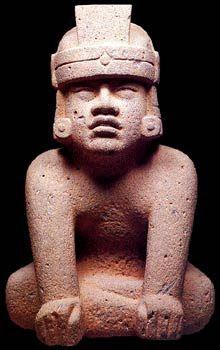 Los Mas Grandes de la Historia: El misterioso reino de los  olmecas