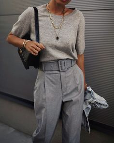 It's time to add new outfits to your New Outfits, Trendy Outfits, Fashion Outfits, Womens Fashion, Fashion Cape, Japan Fashion, India Fashion, Minimal Outfit, Minimal Fashion