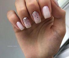 Semi-permanent varnish, false nails, patches: which manicure to choose? Semi-permanent varnish, false nails, patches: which manicure to choose? Cute Acrylic Nails, Cute Nails, Acrylic Art, Pink Nails, Gel Nails, Gel Nail Colors, Luxury Nails, Square Nails, Perfect Nails