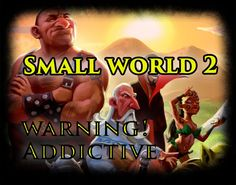 Small world 2 - Game-play. Extremely addictive game