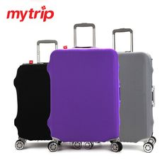 Road Traffic Sign XL Fashion Luggage Covers Suitcase Protector Jacket Dust-proof Anti-thief Case S M L XL for 18-32 inch Luggage