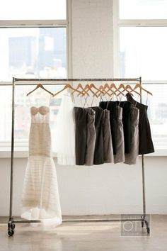 New York City Wedding by Christian Oth Studios