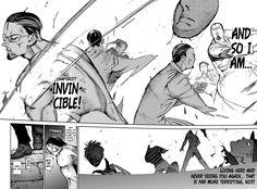 Tokyo Ghoul:re 116 - Page 5 - Manga Stream
