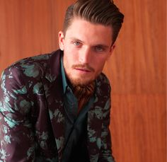 Jonathan Skow of MR TURK Talks Design, Inspiration at Tucson Fashion Week 2015