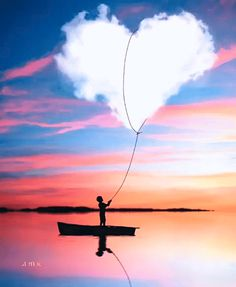 Amazing Photoshop Photography Pictures, Boy with heart Heart In Nature, Heart Art, Amazing Photography, Nature Photography, Photoshop Photography, Fond Design, Cool Pictures, Beautiful Pictures, I Love Heart