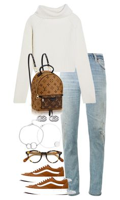 """Untitled #5217"" by theeuropeancloset on Polyvore featuring Haider Ackermann, Gucci, Oliver Peoples and Chupi"