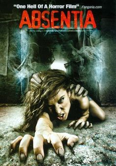 Absentia [DVD] [2011]