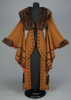 Coat 1910-12