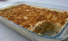 O Pavê de Paçoquinhaé uma sobremesa deliciosa e fácil de fazer. Ofereça-a aos seus convidados e receba muitos elogios! Veja Também:Pavê de Nescau Veja Ta