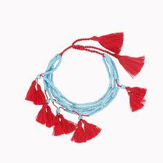 !!FORGET THE HASSLE!! !!TAKE A TASSEL!! Tassel Bracelet, Tassel Earrings, Crochet Earrings, Beaded Bracelets, Jewelry Collection, Tassels, Forget, Jewellery, Boho