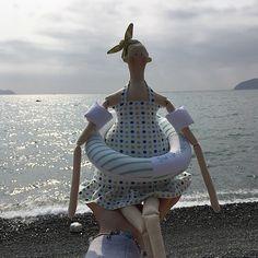 #swimminggirltilda 2 часа фотосессии позади в скором времени будет полный отчет с курорта ☺️