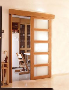 1000 images about sala comedor on pinterest puertas - Puertas para comedor ...