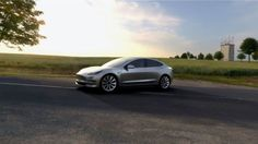 You know what's hard? Trying to get anyone to say anything remotely critical about the Tesla Model 3. Everyone wants it to succeed because electric vehicles are good, and affordable electric vehicles are even better. But the Model 3 cannot be the hero for the US's energy woes if we don't fix a few serious problems with our infrastructure first.