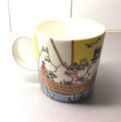 Segla med Klippdassar & Too-Ticki -Sommarmugg 2014 Tea Cups, Mugs, Coffee, Tableware, Life, Kaffee, Dinnerware, Tumblers, Tablewares