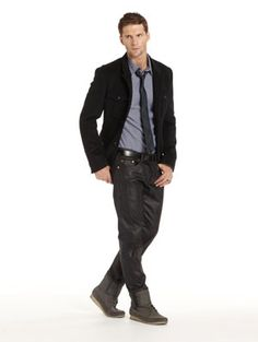 Mens Clothes: Armani Exchange