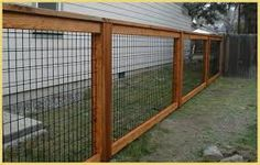 Image result for wire timber fencing photos