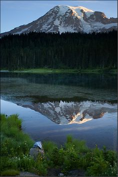 O so very beautiful mountain scenery