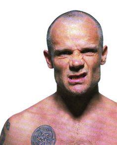 Flea...RHCP...need I say more?
