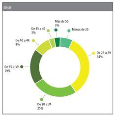 Encuesta laboral a DISEÑADORES DICIEMBRE 2013